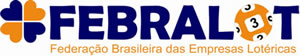FEBRALOT - FEDERAÇÃO BRASILEIRA DAS EMPRESAS LOTÉRICAS